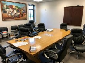 Board/Conference Room