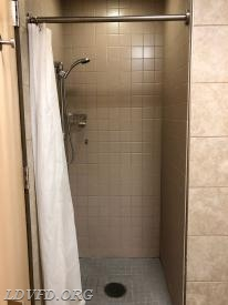 Private Shower