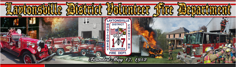 Laytonsville District Volunteer Fire Department